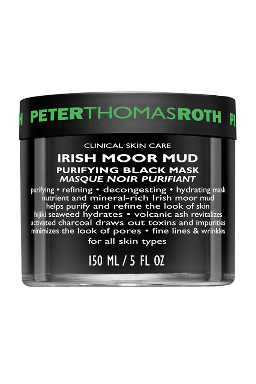 Маска для лица IRISH MOOR MUD 150 ml.