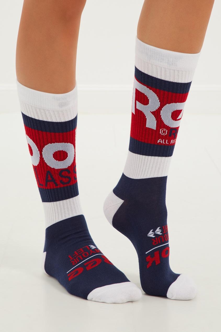 женские носки reebok