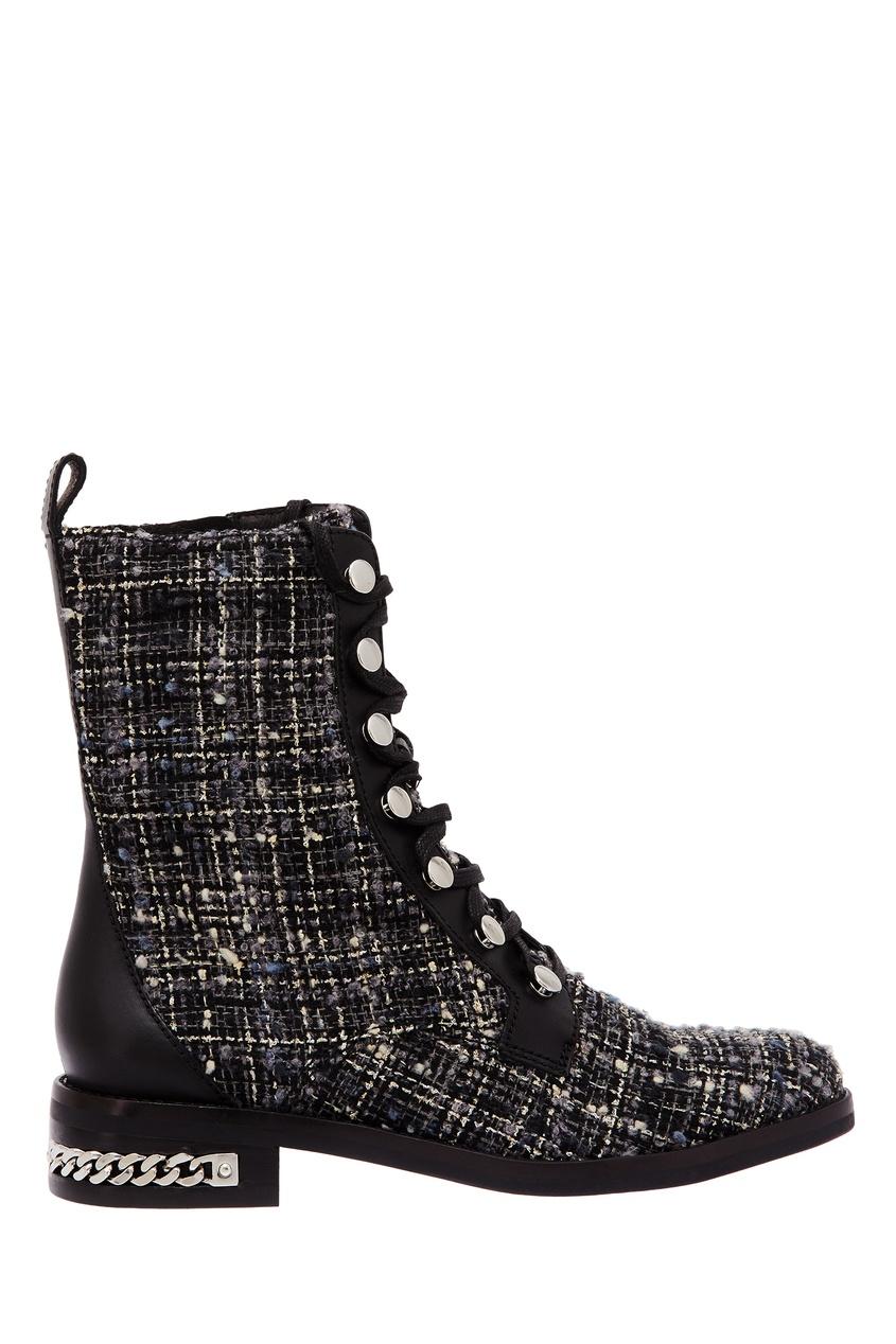 Ботинки What For 15655732 от Aizel