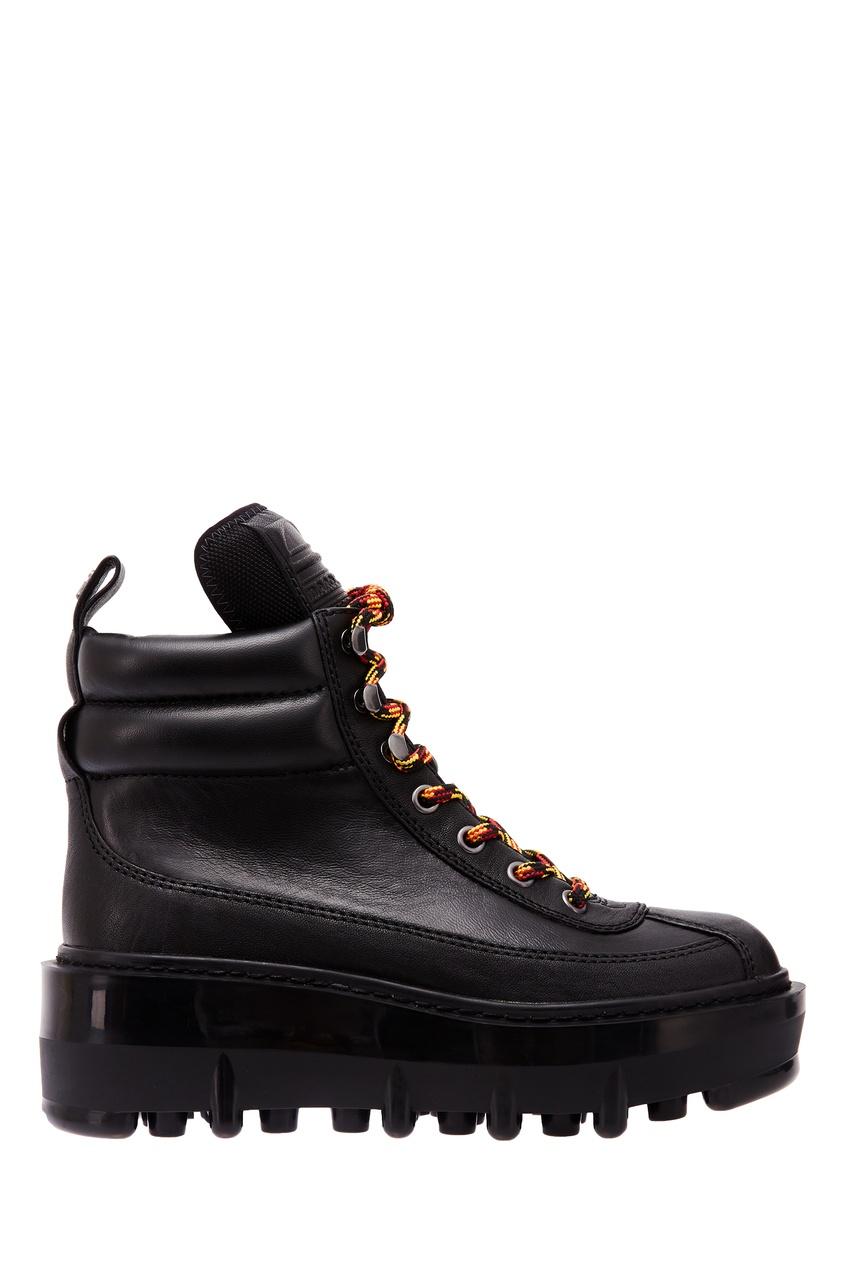 Ботинки Marc Jacobs 15663421 от Aizel