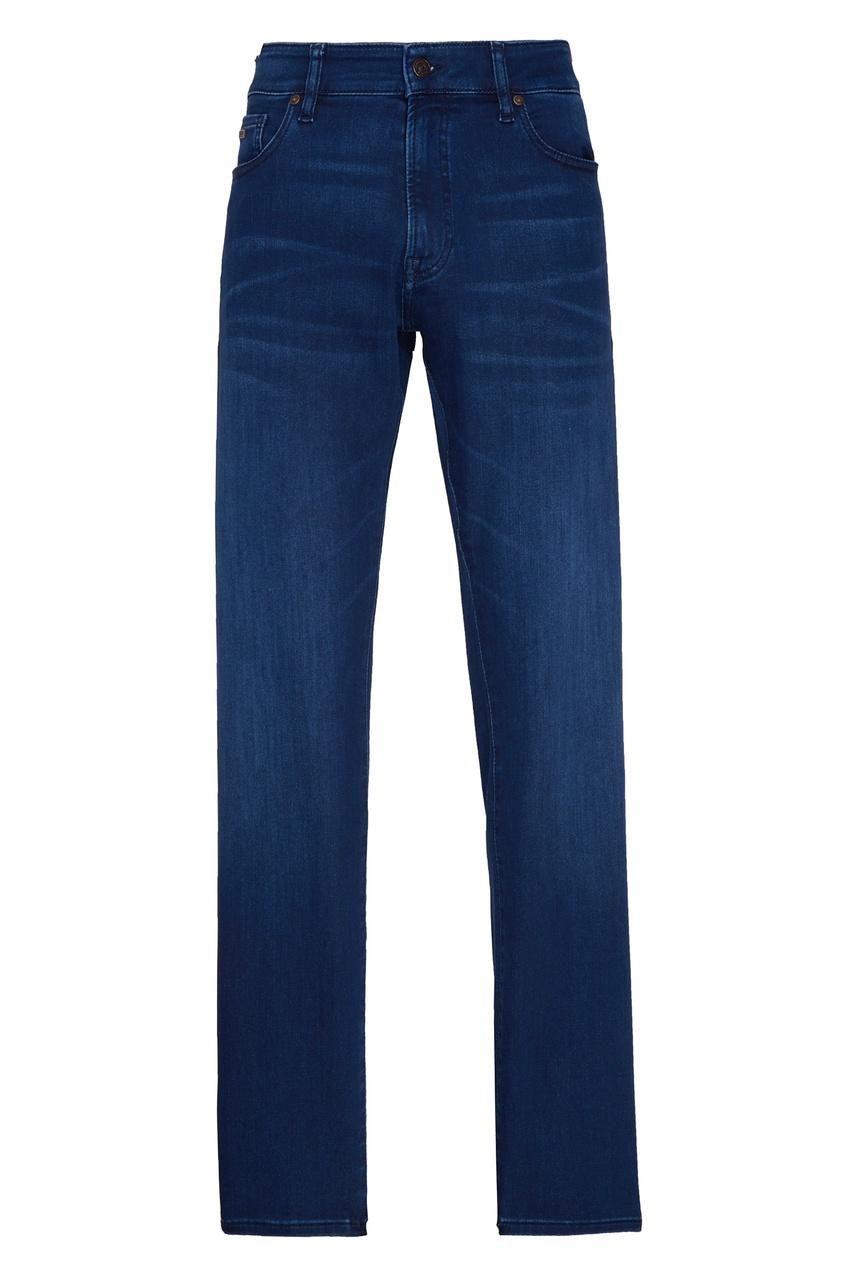 Синие джинсы от Boss Orange