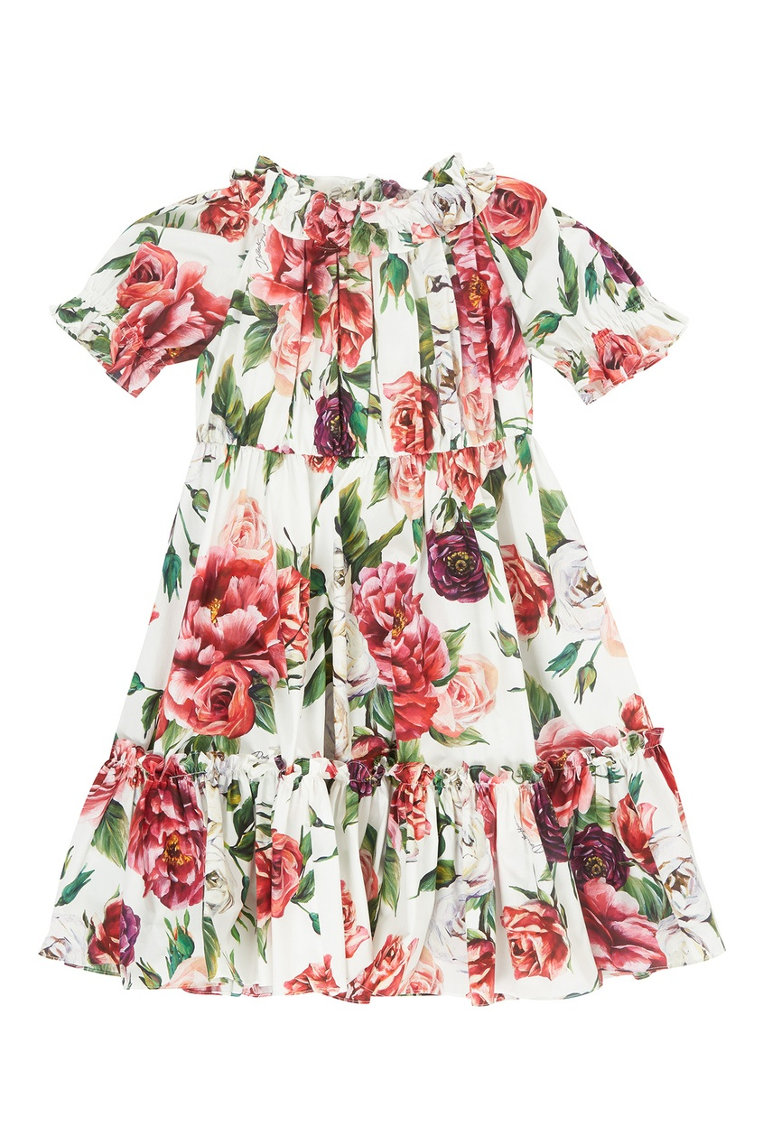 Платье Dolce&Gabbana Children 15643517 от Aizel