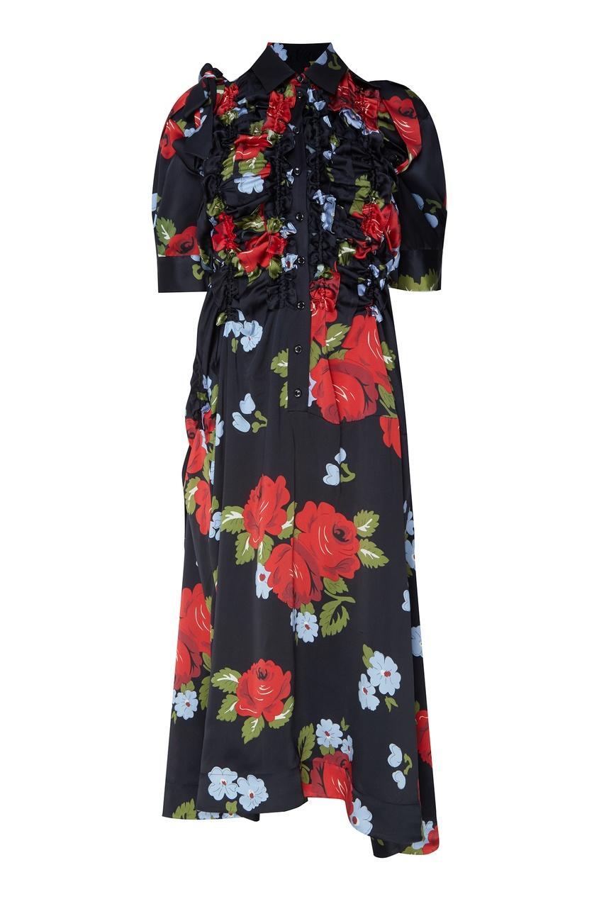 Платье Simone Rocha 11798338 от Aizel