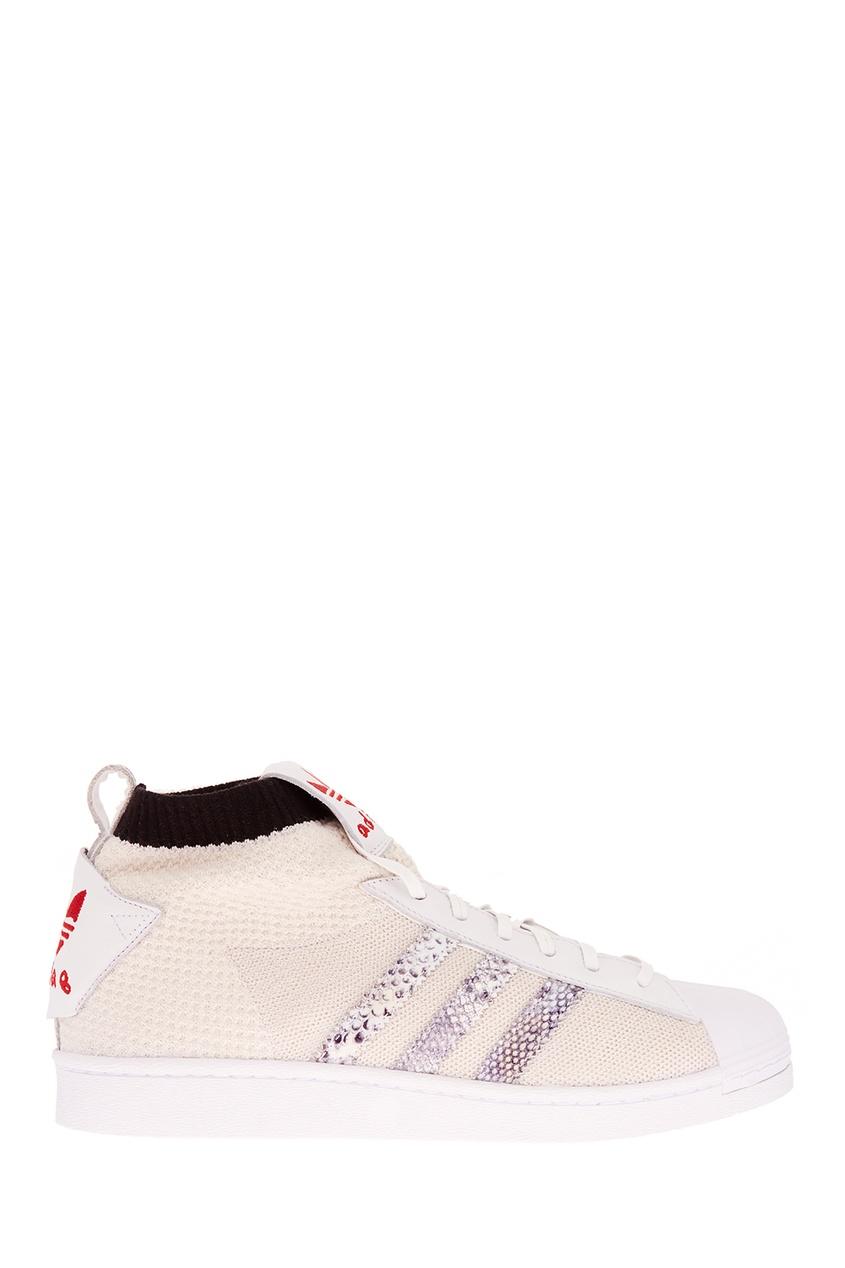 Кроссовки adidas 15660075 от Aizel