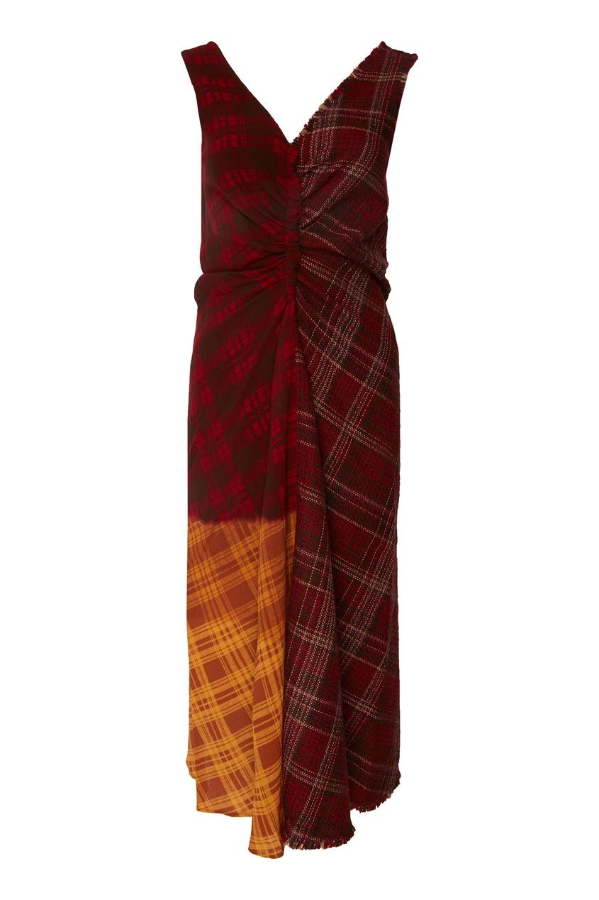Платье Acne Studios 15660171 от Aizel