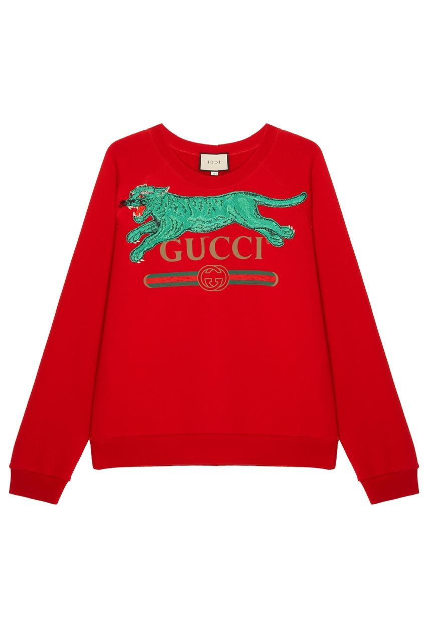 Трикотажное изделие Gucci Man 16016872 от Aizel