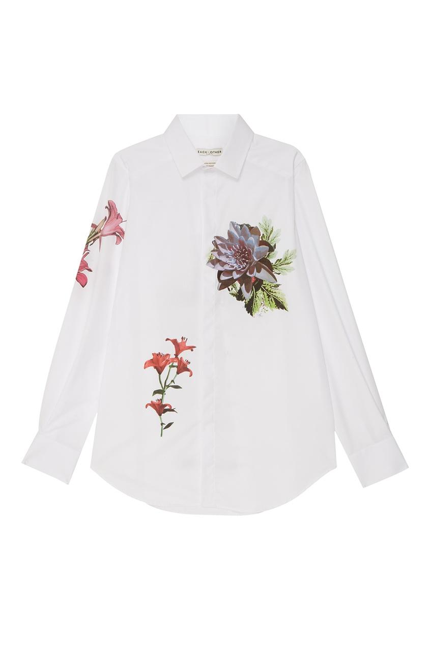 Блузка Each X Other 15664914 от Aizel