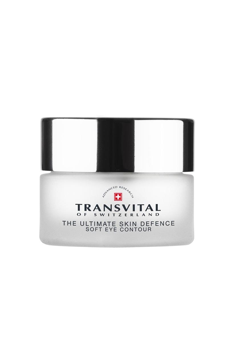 Мягкий крем для кожи вокруг глаз «Идеальная защита кожи»