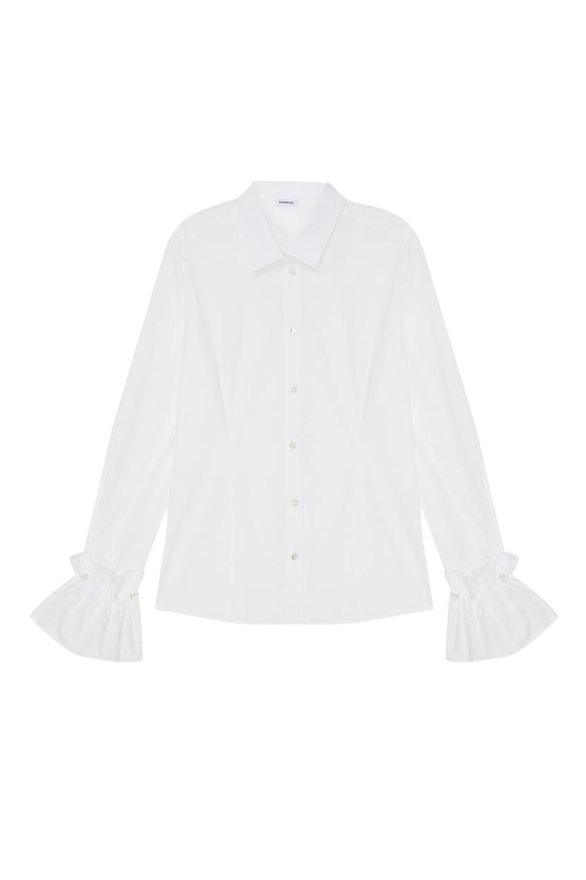Блузка P.A.R.O.S.H. 12023960 от Aizel