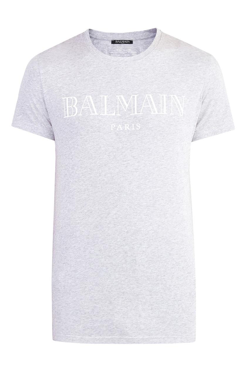 Футболка Balmain Man 12023877 от Aizel