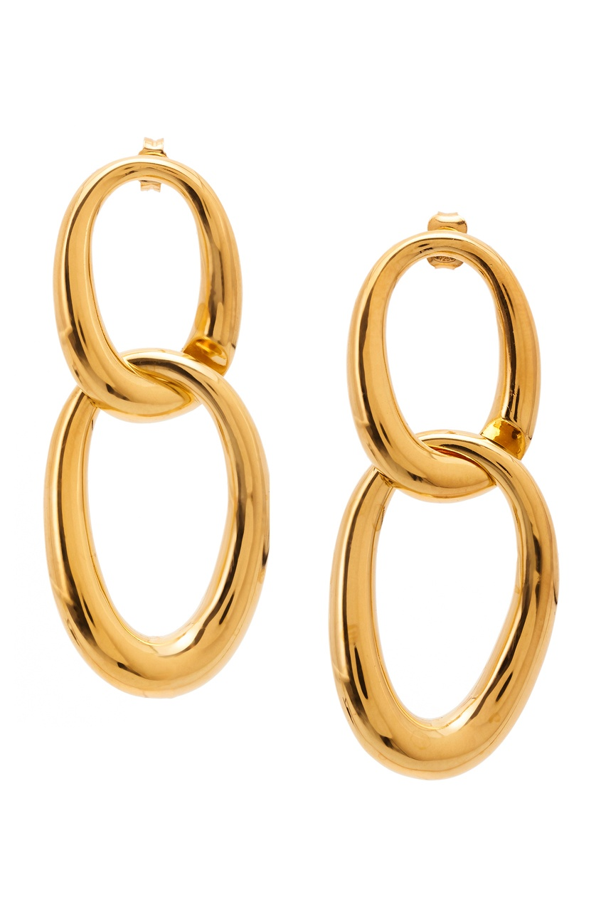 Серьги Copine  Jewelry 10796607 от Aizel