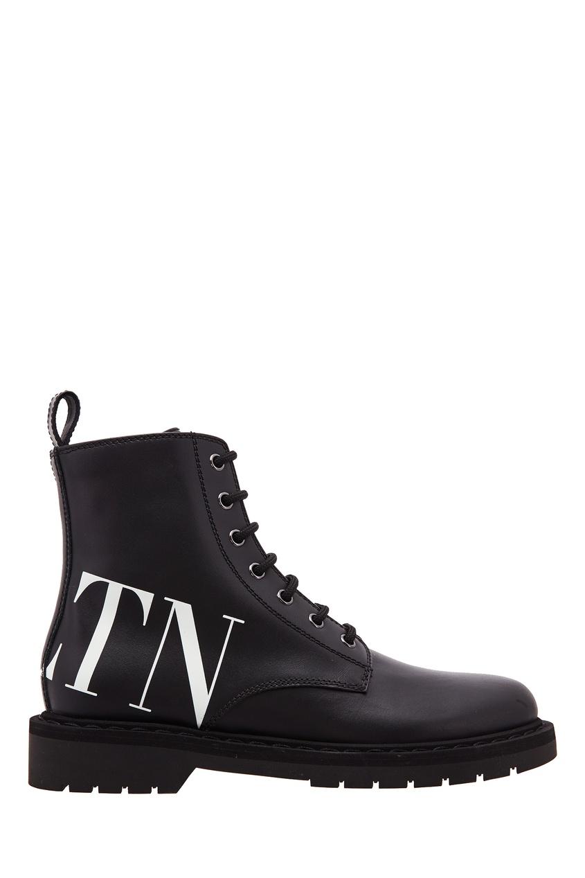 Ботинки Valentino 12058494 от Aizel