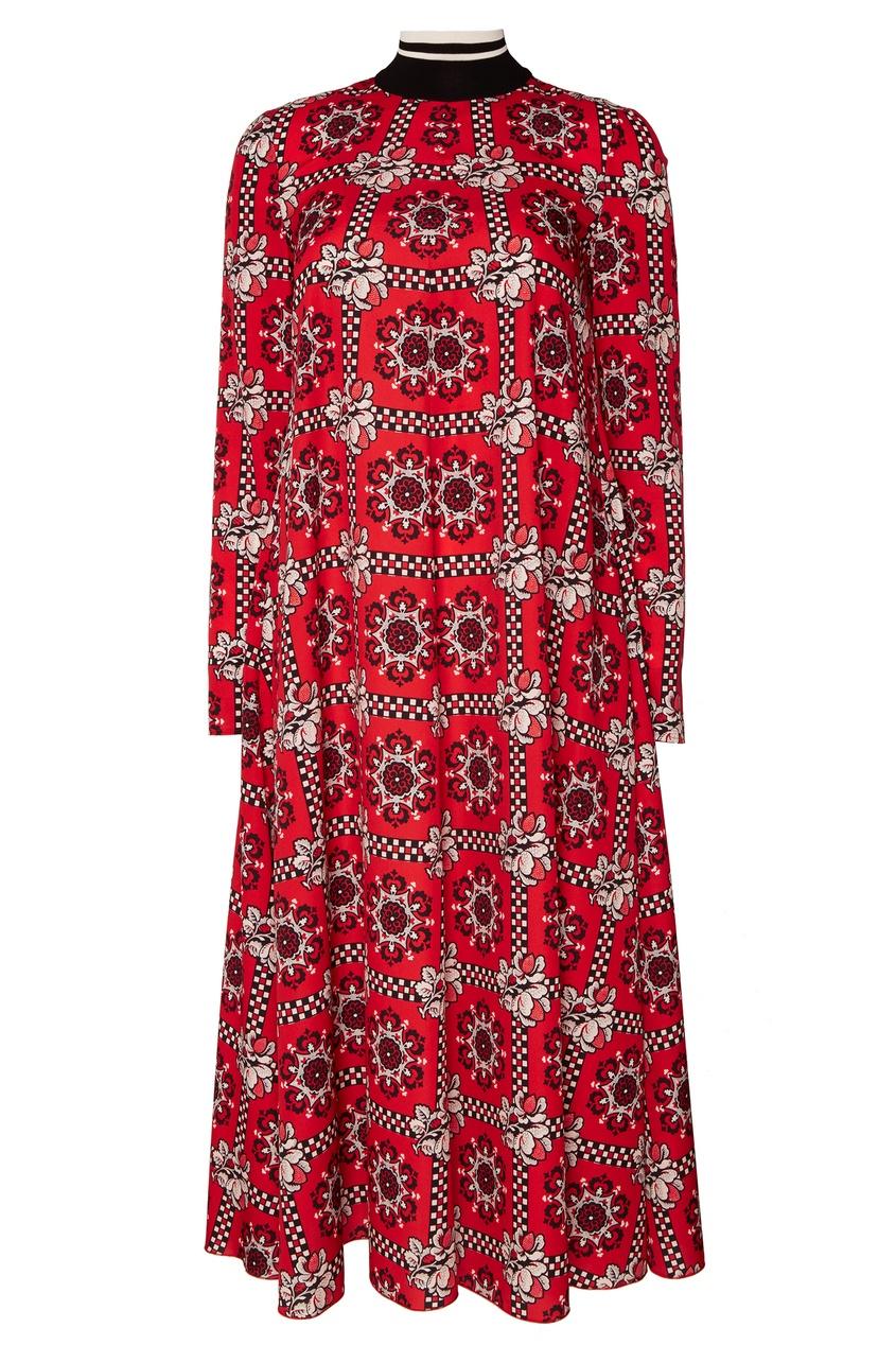 Платье Red Valentino 12059212 от Aizel