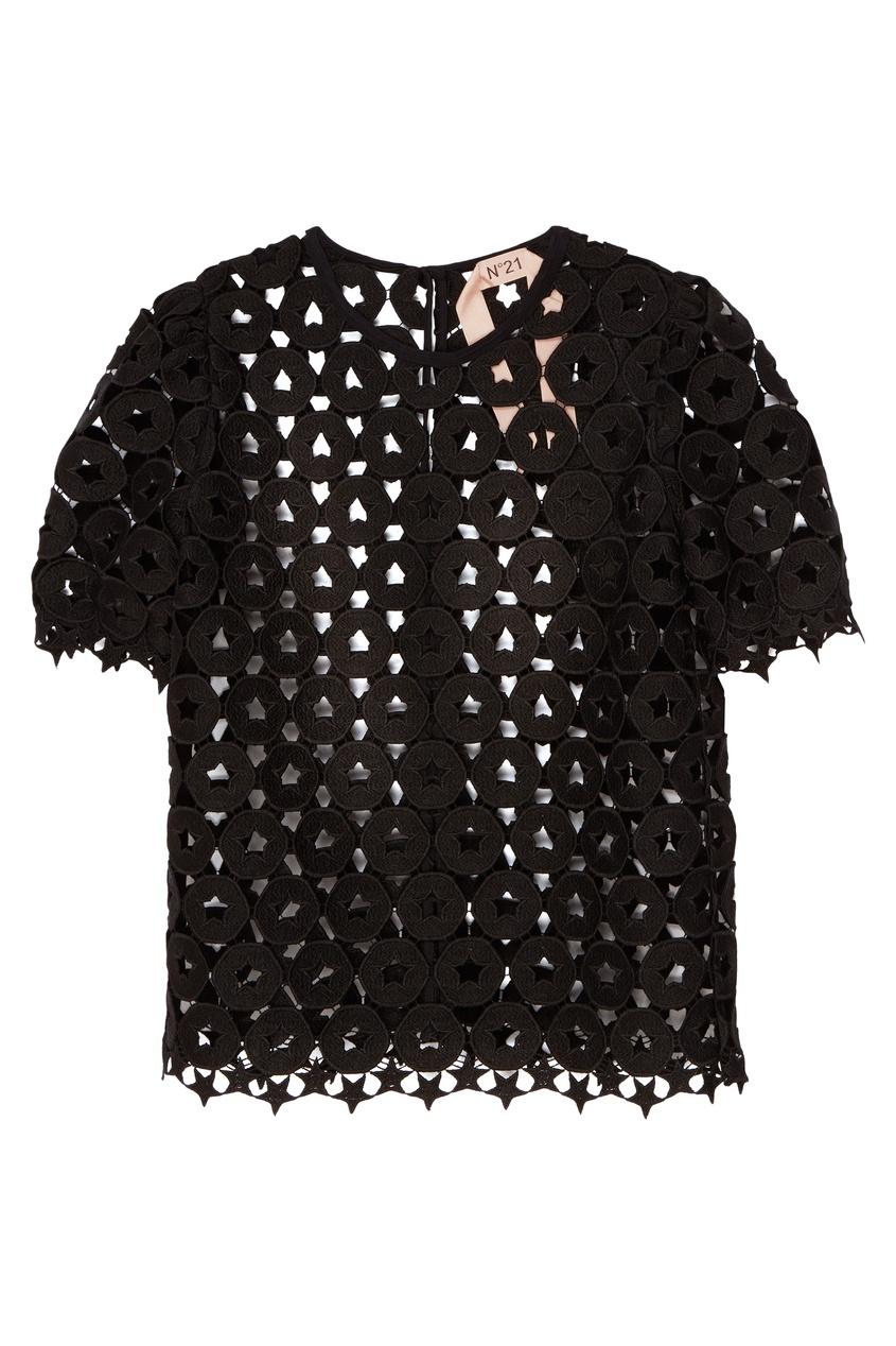 Блузка No.21 15644895 от Aizel