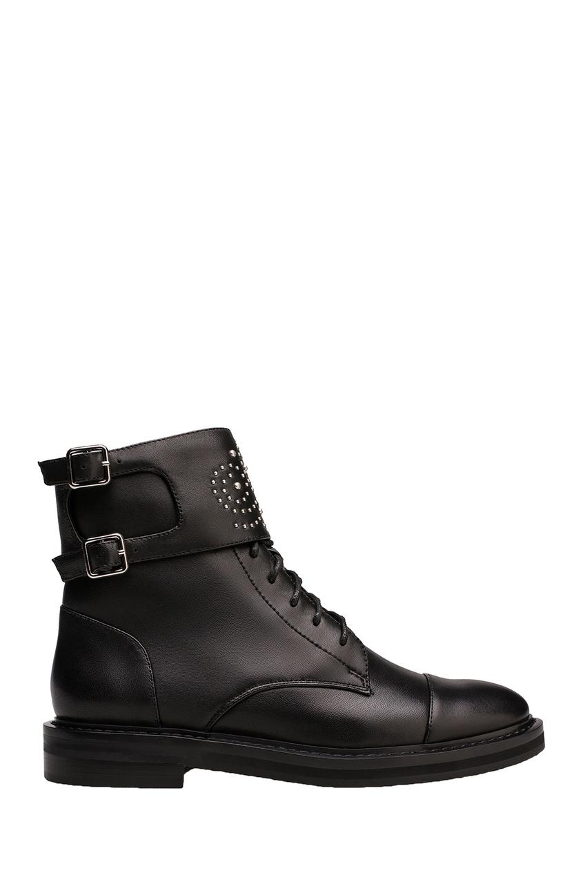 Ботинки Portal 15663499 от Aizel