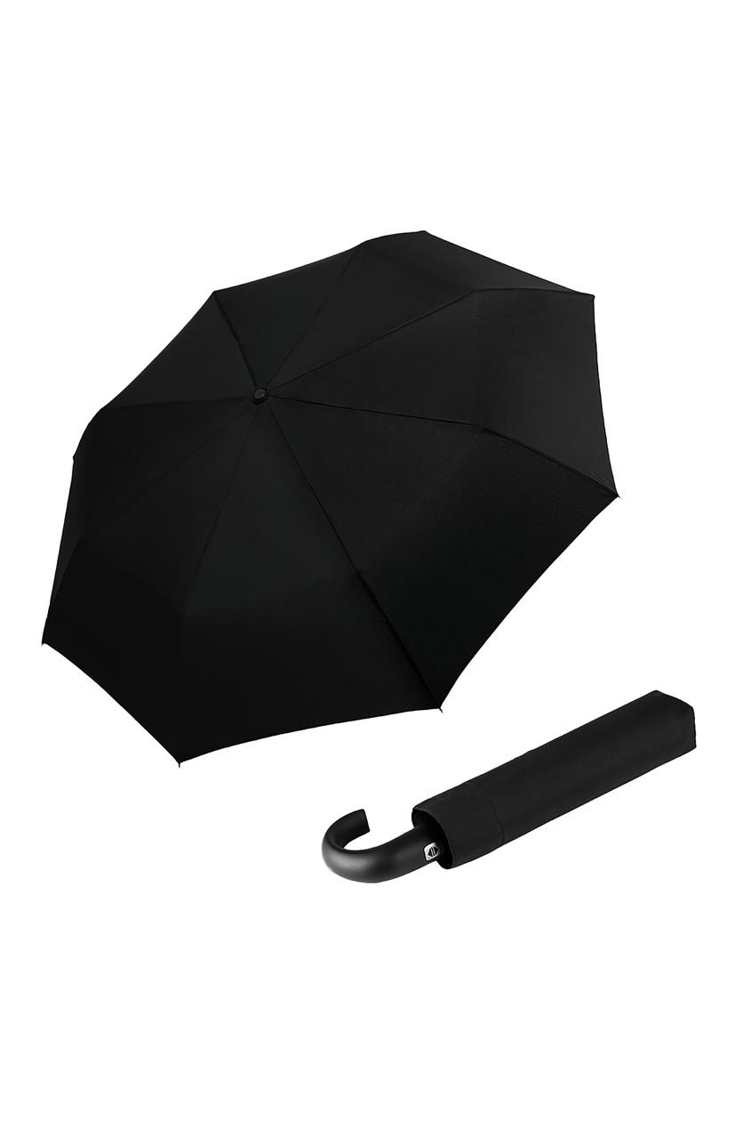 Зонт с автоматическим механизмом