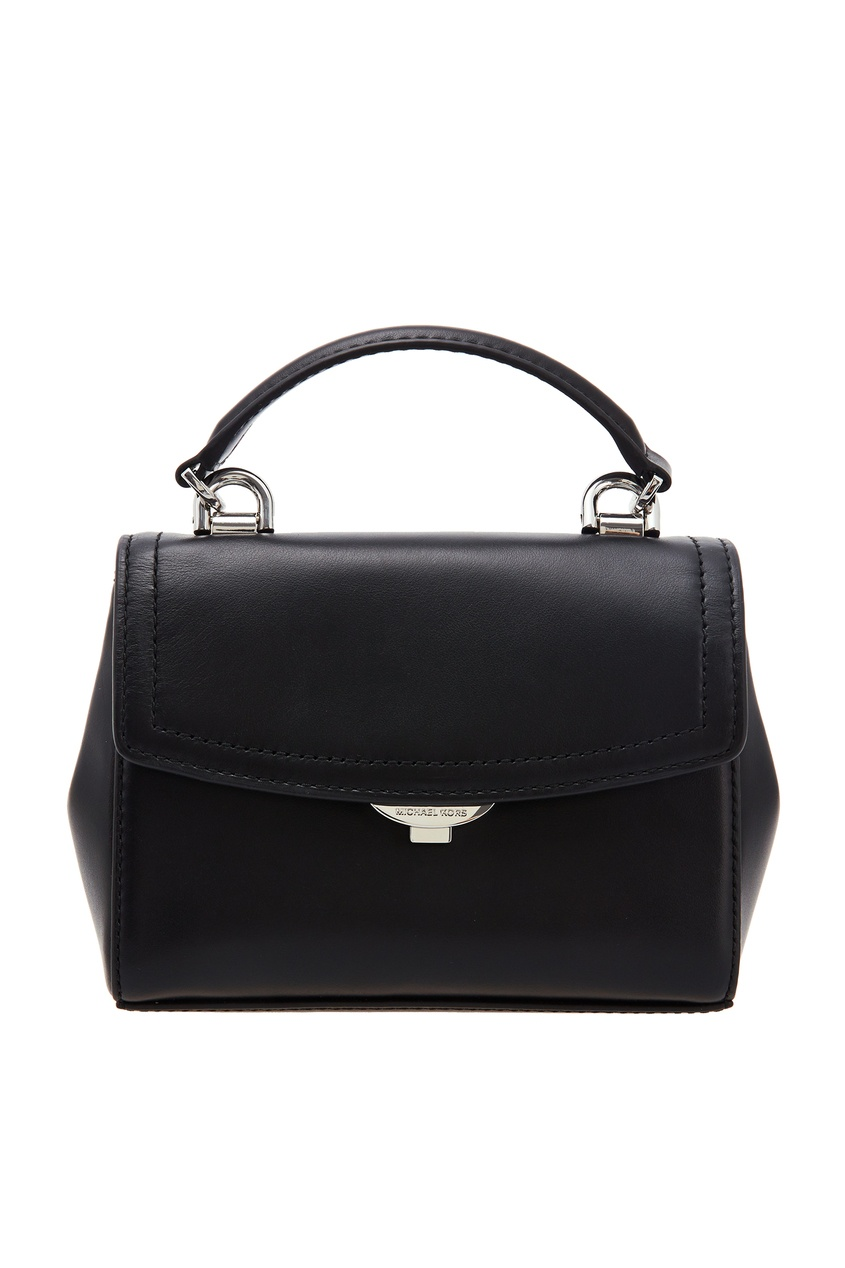 Черная сумка Crossbodies MICHAEL MICHAEL KORS