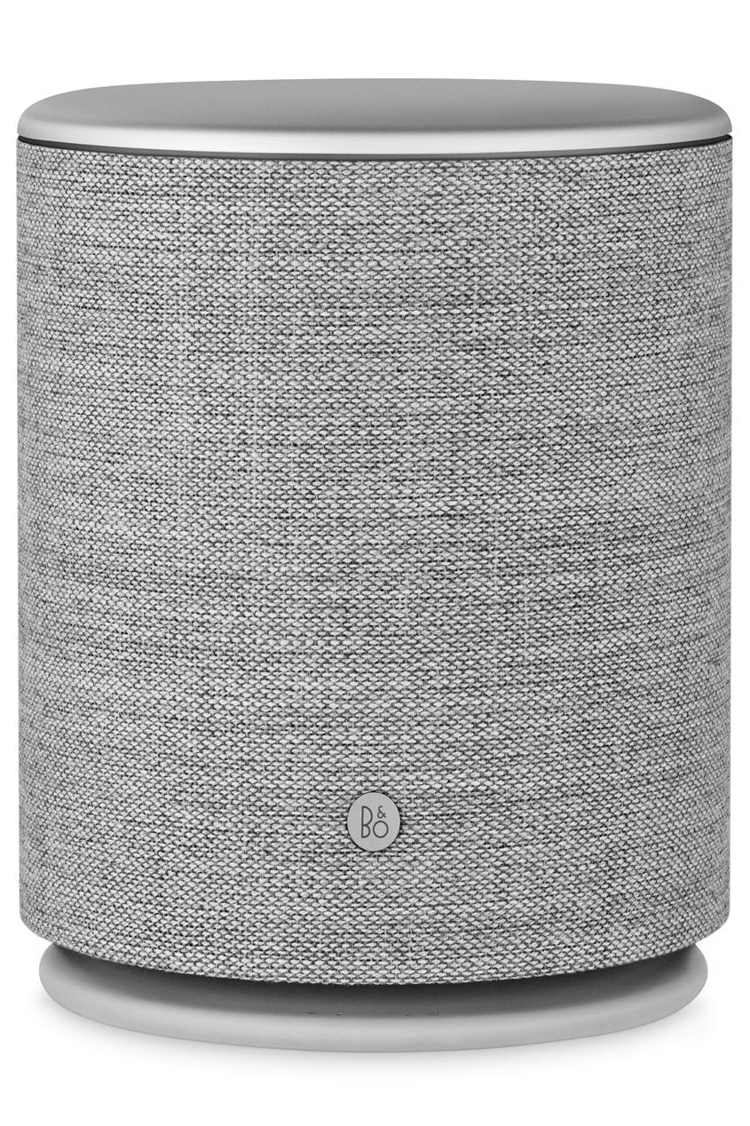Серебряная беспроводная акустика для дома BeoPlay M5
