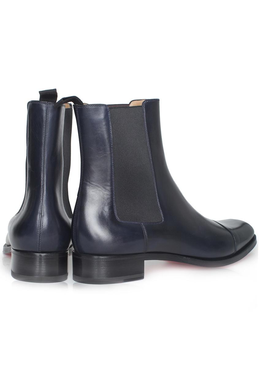 Мужские ботинки Antonio