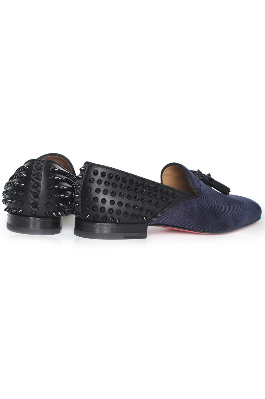 Мужские туфли Tassilo