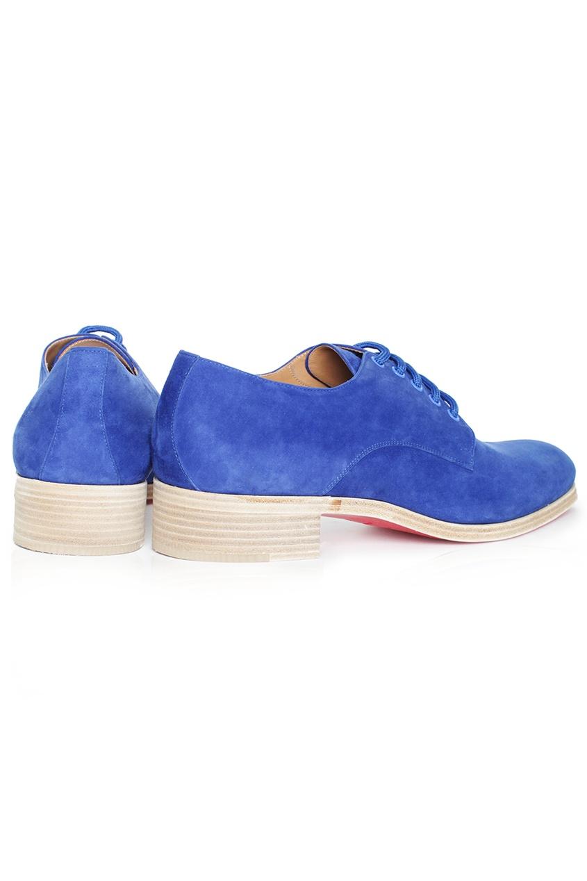 Мужские туфли Chorale