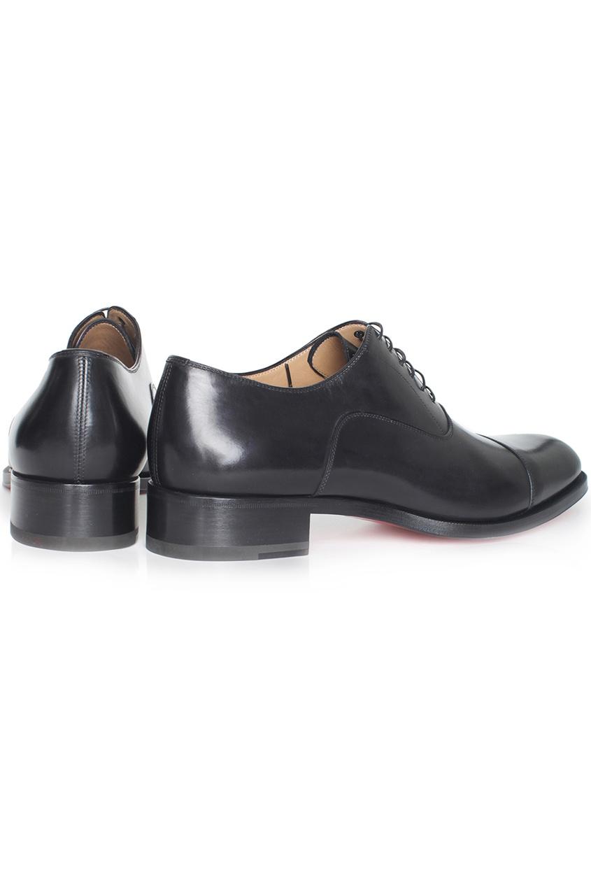 Мужские туфли Trepeter