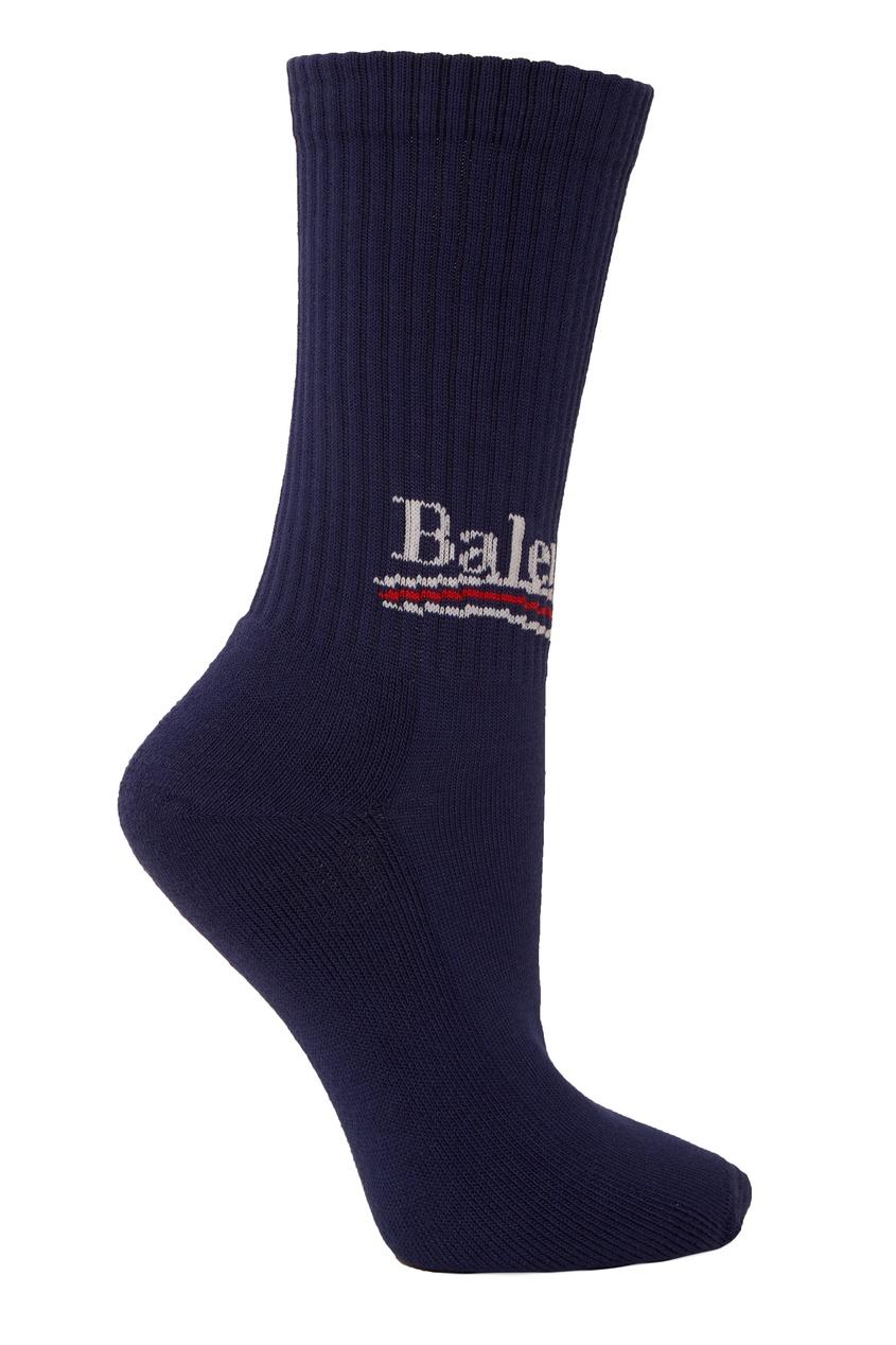 Носки Balenciaga Man 14291793 от Aizel