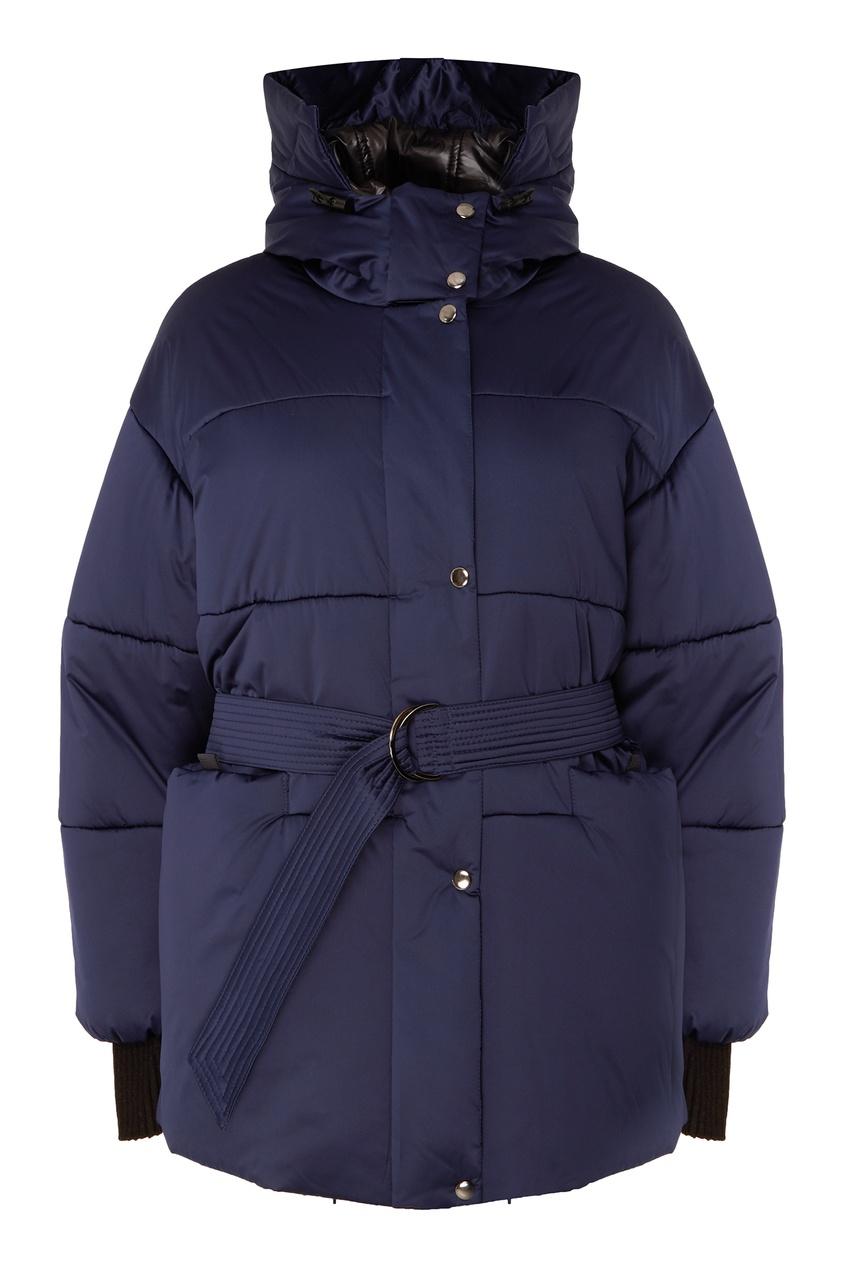 Купить со скидкой Синяя куртка «Ума»