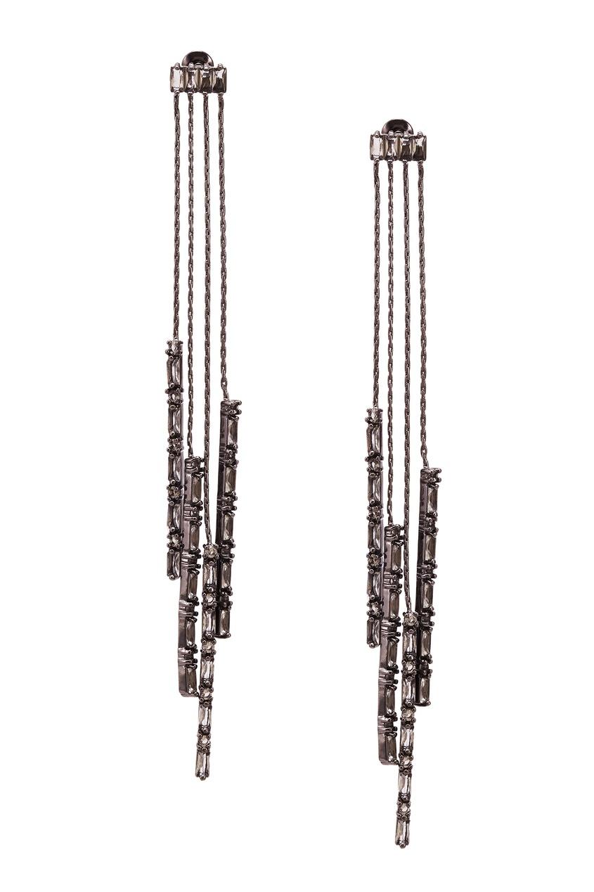 Серьги Caviar Jewellery 15637737 от Aizel