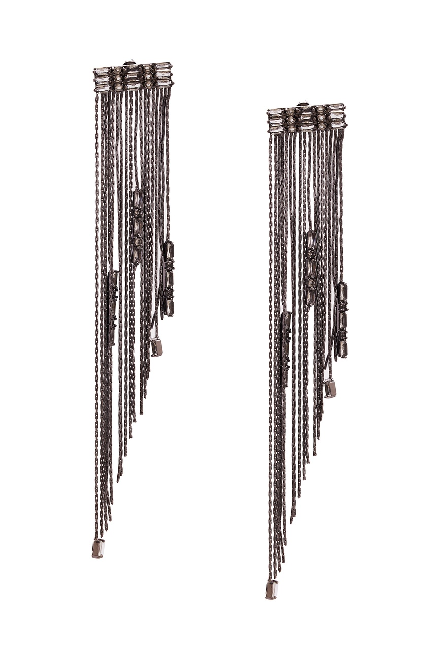 Серьги Caviar Jewellery 15637670 от Aizel