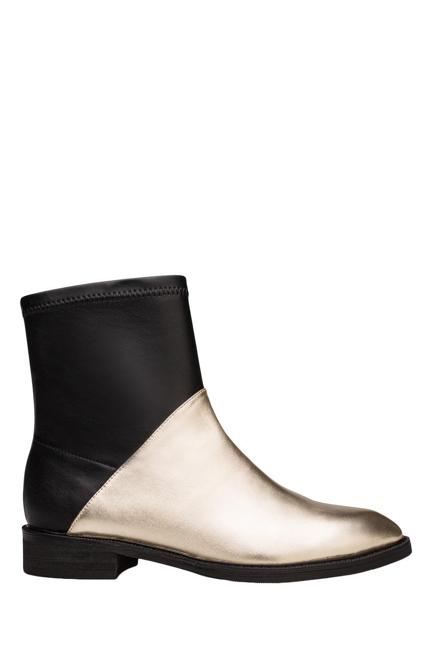 Ботинки Portal 15663629 от Aizel