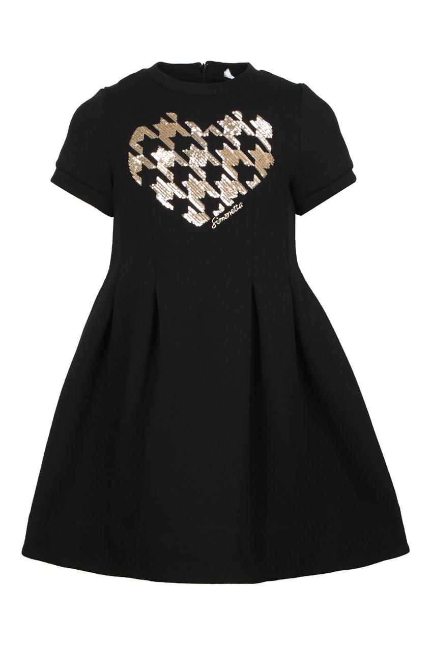 Платье Simonetta Mini 15643860 от Aizel