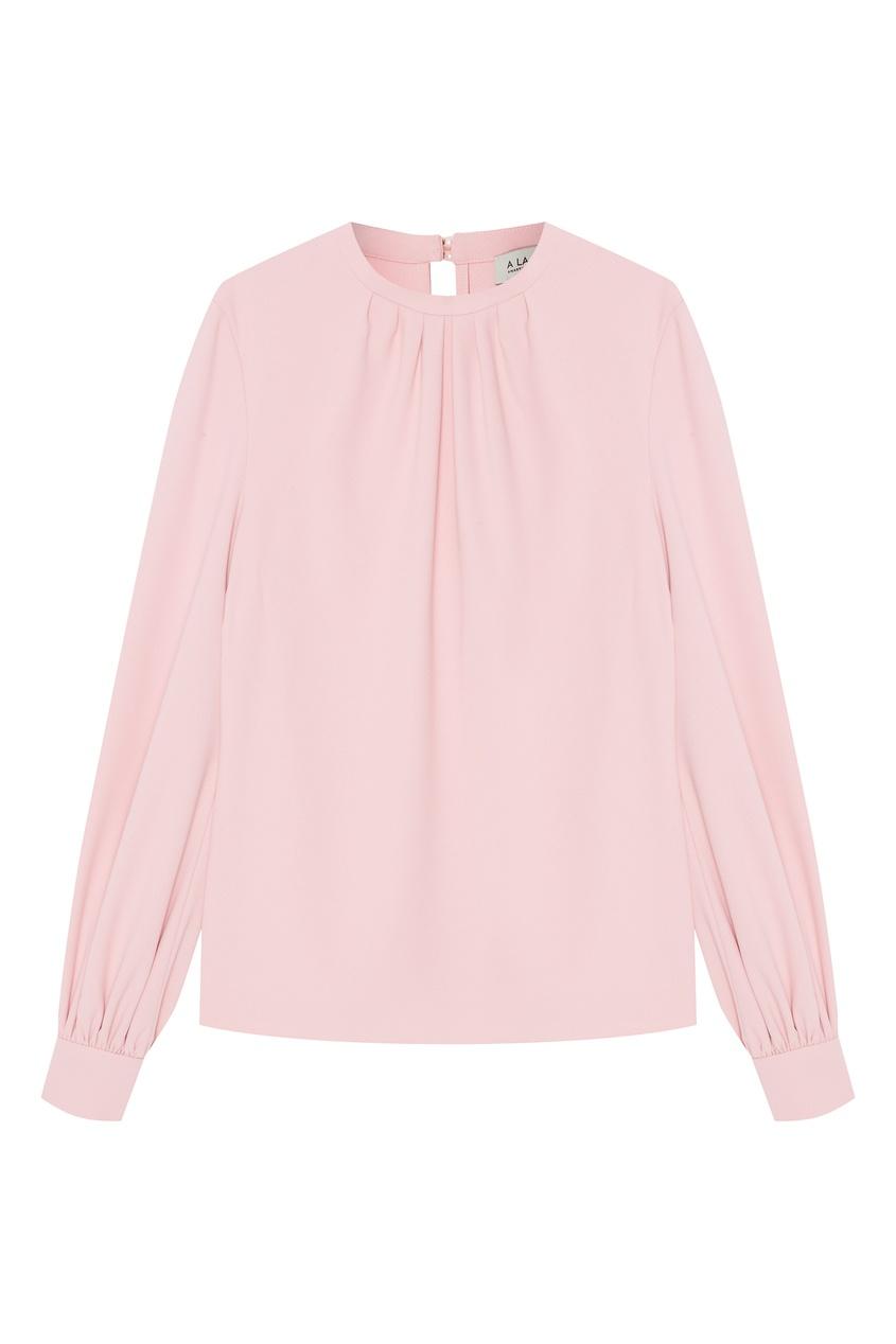 Блузка A LA RUSSE 14438146 от Aizel