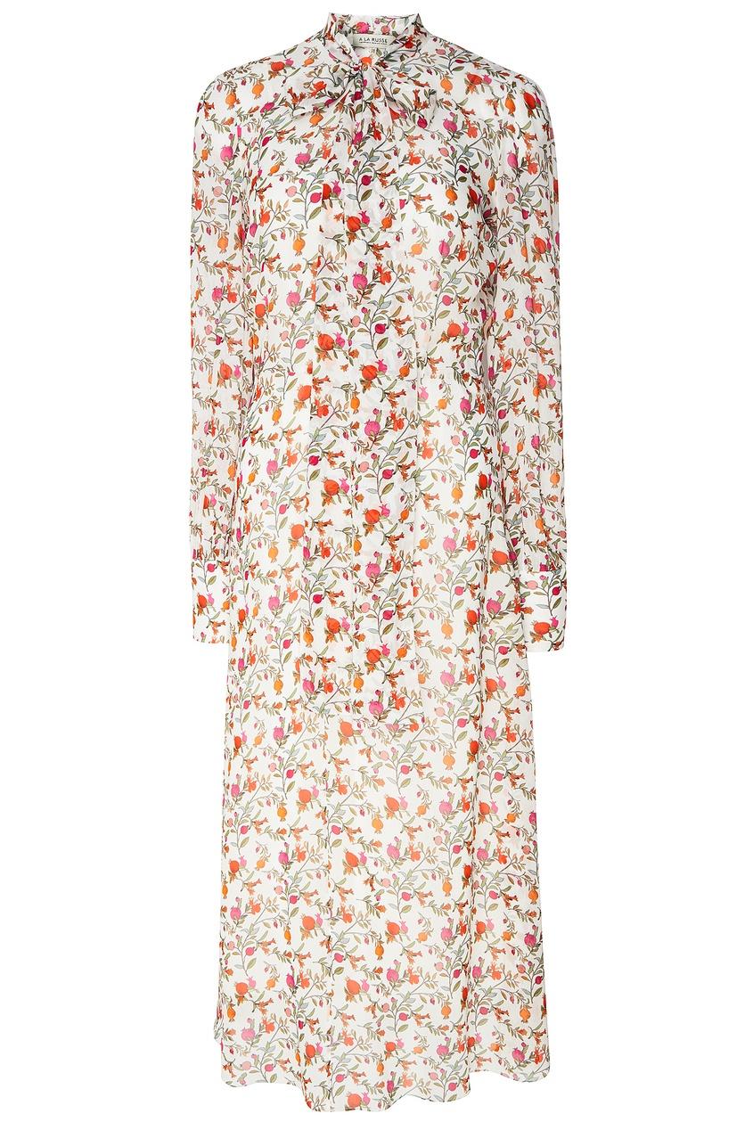 Платье A LA RUSSE 14438130 от Aizel