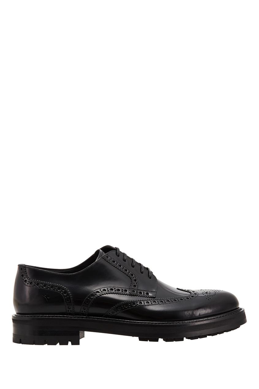 Ботинки Dolce&Gabbana 15652198 от Aizel