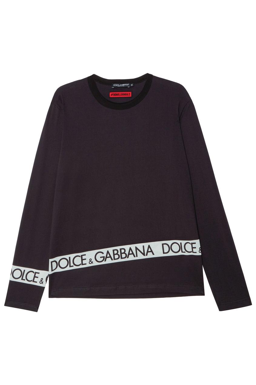 Футболка Dolce&Gabbana 15663975 от Aizel