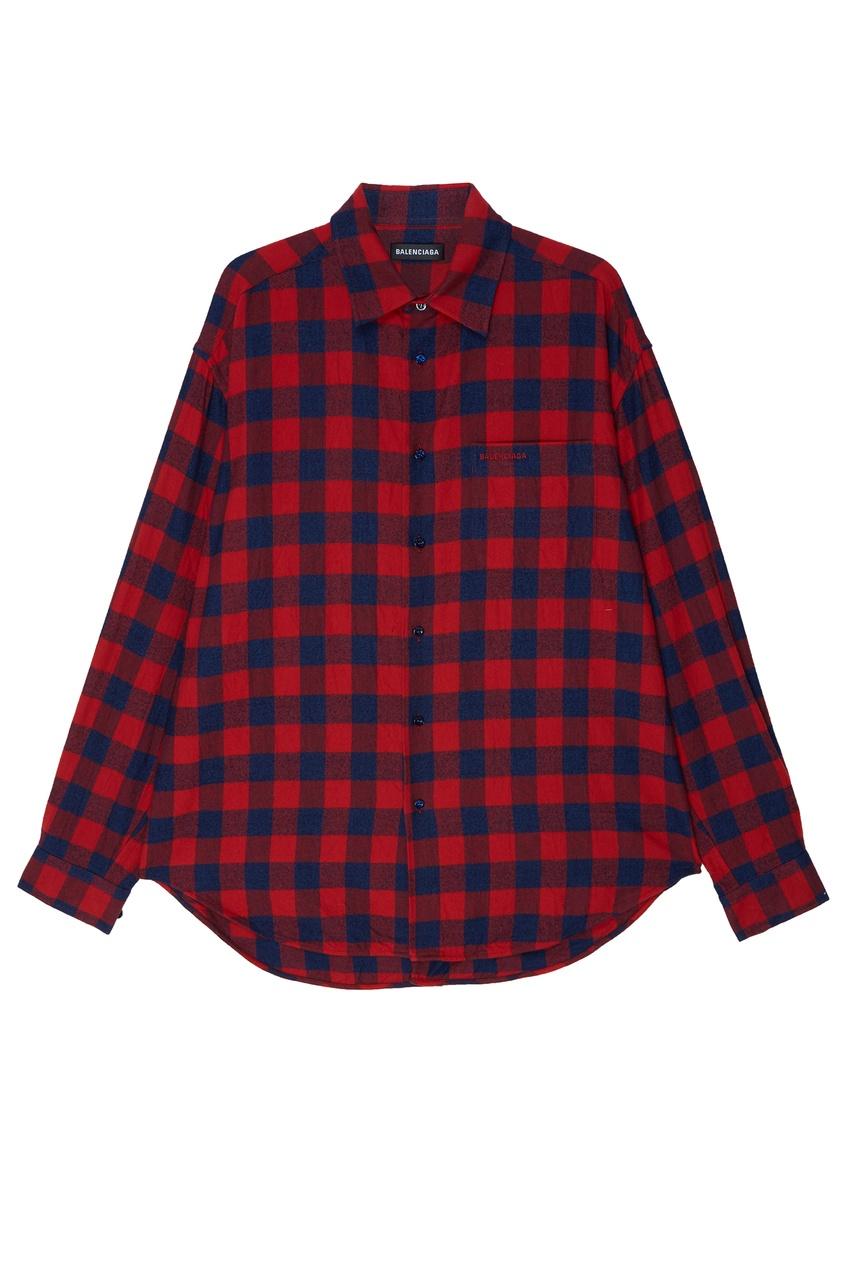 Рубашка Balenciaga Man