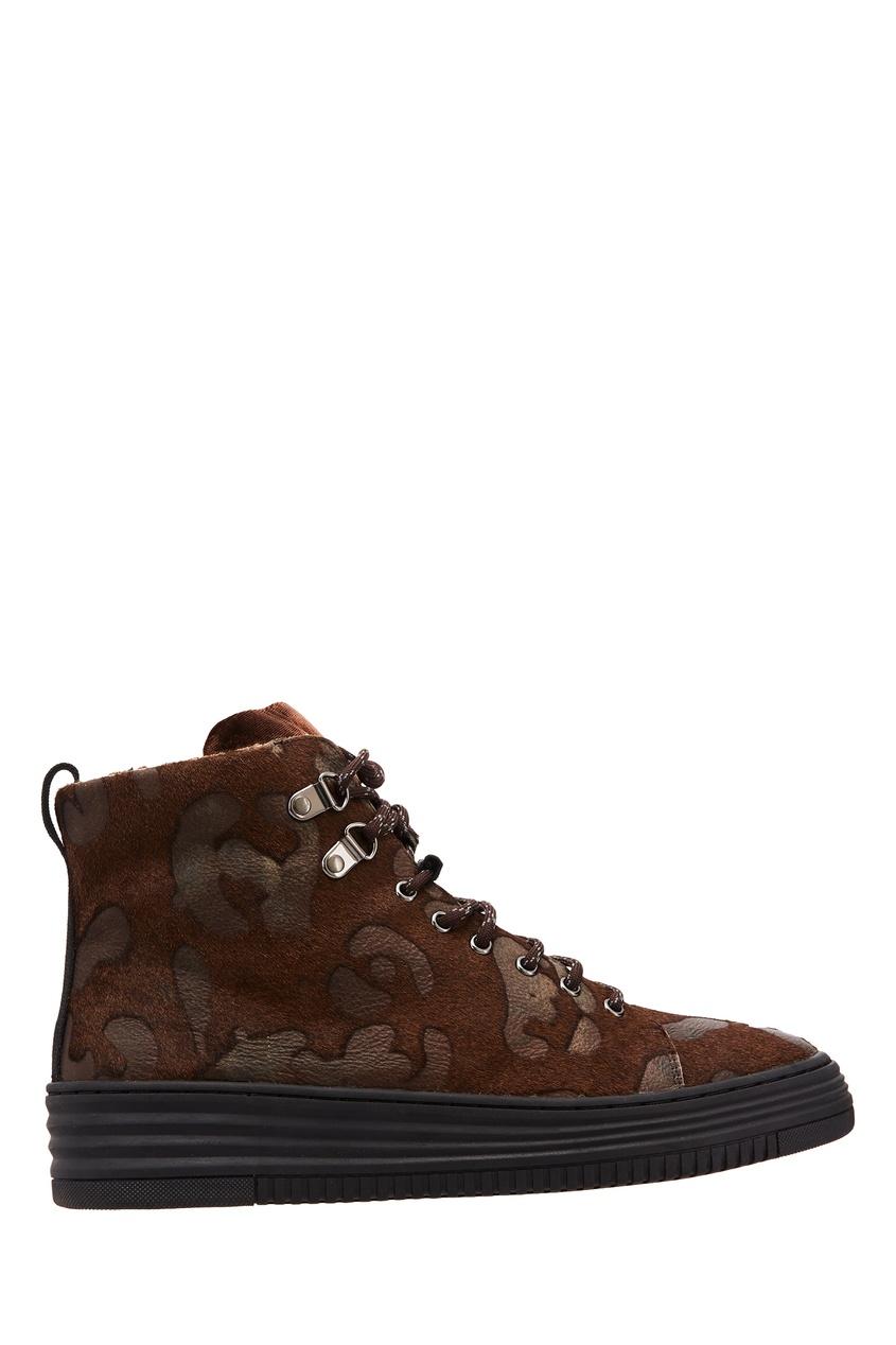 Ботинки SCHOOL-77 15649064 от Aizel