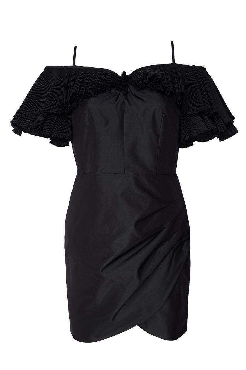 Платье Alessandra Rich 14558599 от Aizel