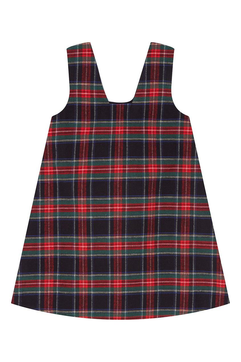 Платье Bubbles 15644406 от Aizel