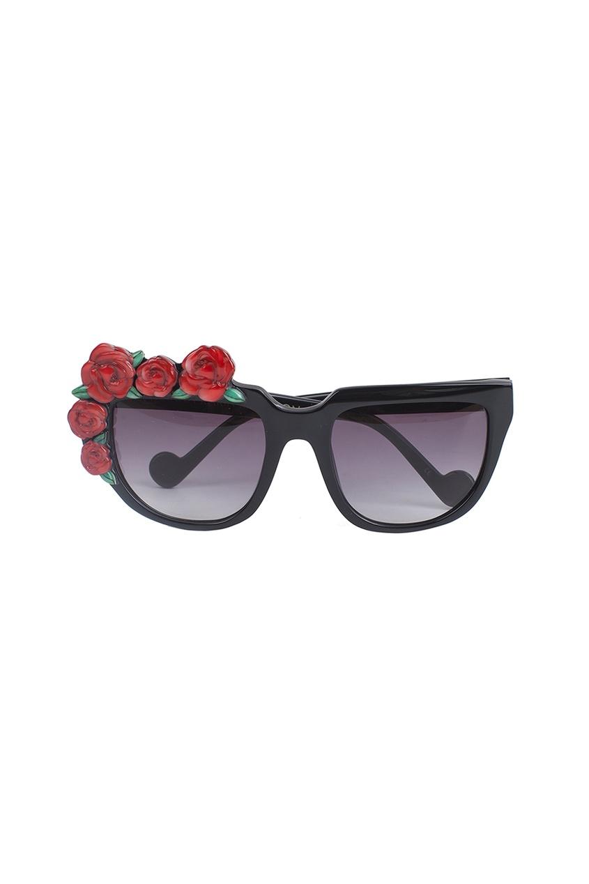 Солнцезащитные очки Rose