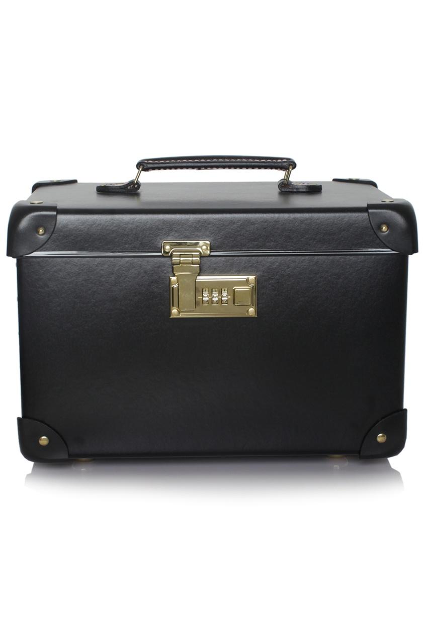 Agent Provocateur Мини-чемодан Vanity чемодан samsonite чемодан 80 см pro dlx 4