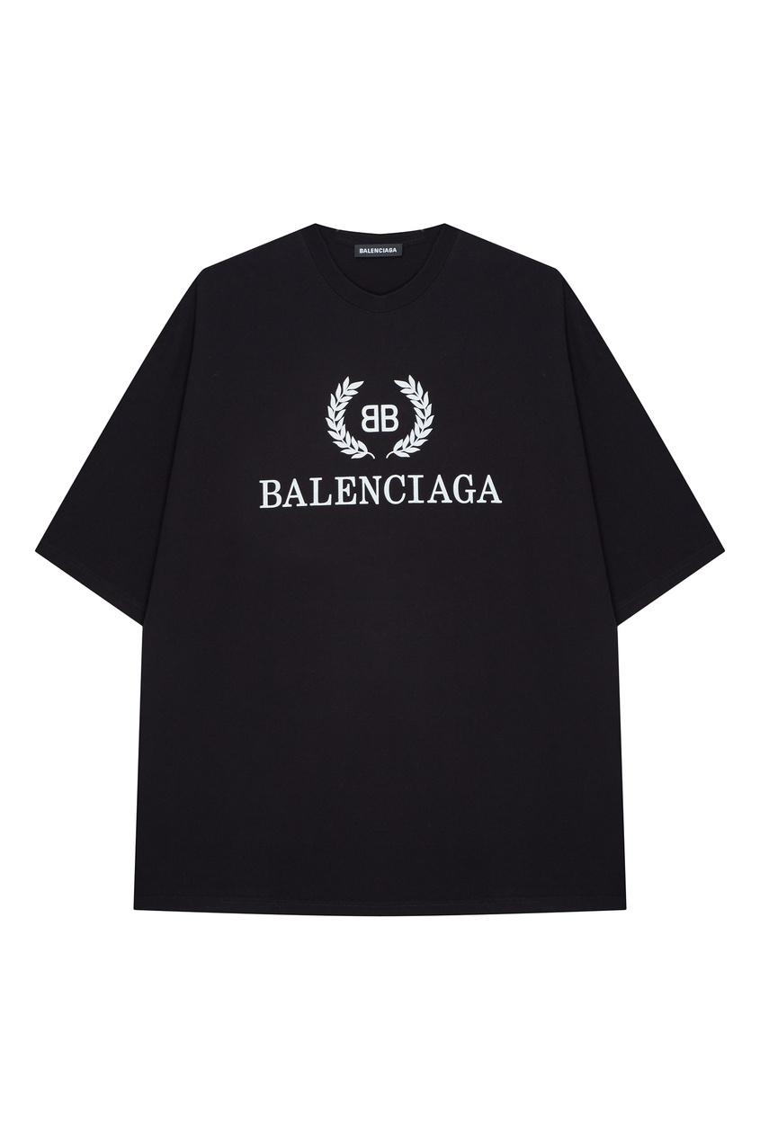 Футболка Balenciaga Man 15638743 от Aizel