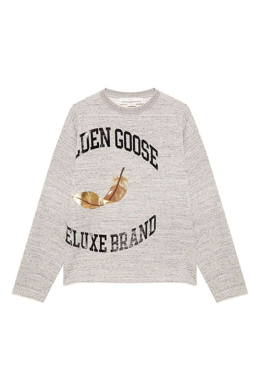 Кардиган Golden Goose Deluxe Brand 14569637 от Aizel
