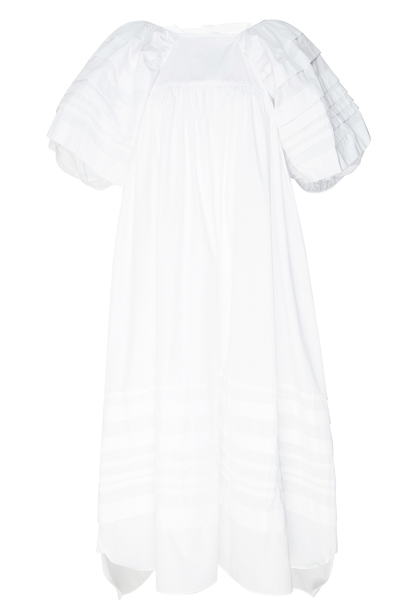 Платье Cecilie Bahnsen 15638809 от Aizel