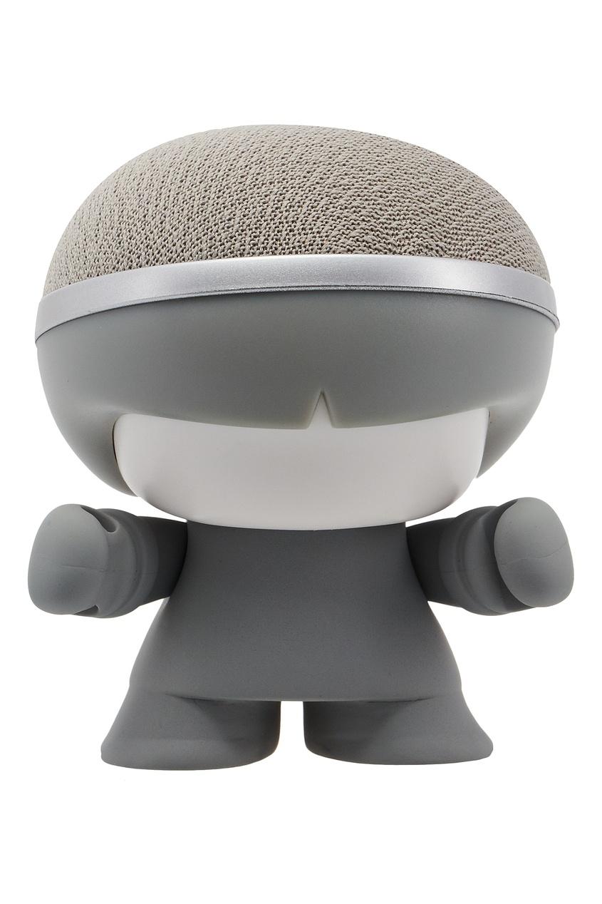 Аудиоколонка XBOY Mini серая от XOOPAR