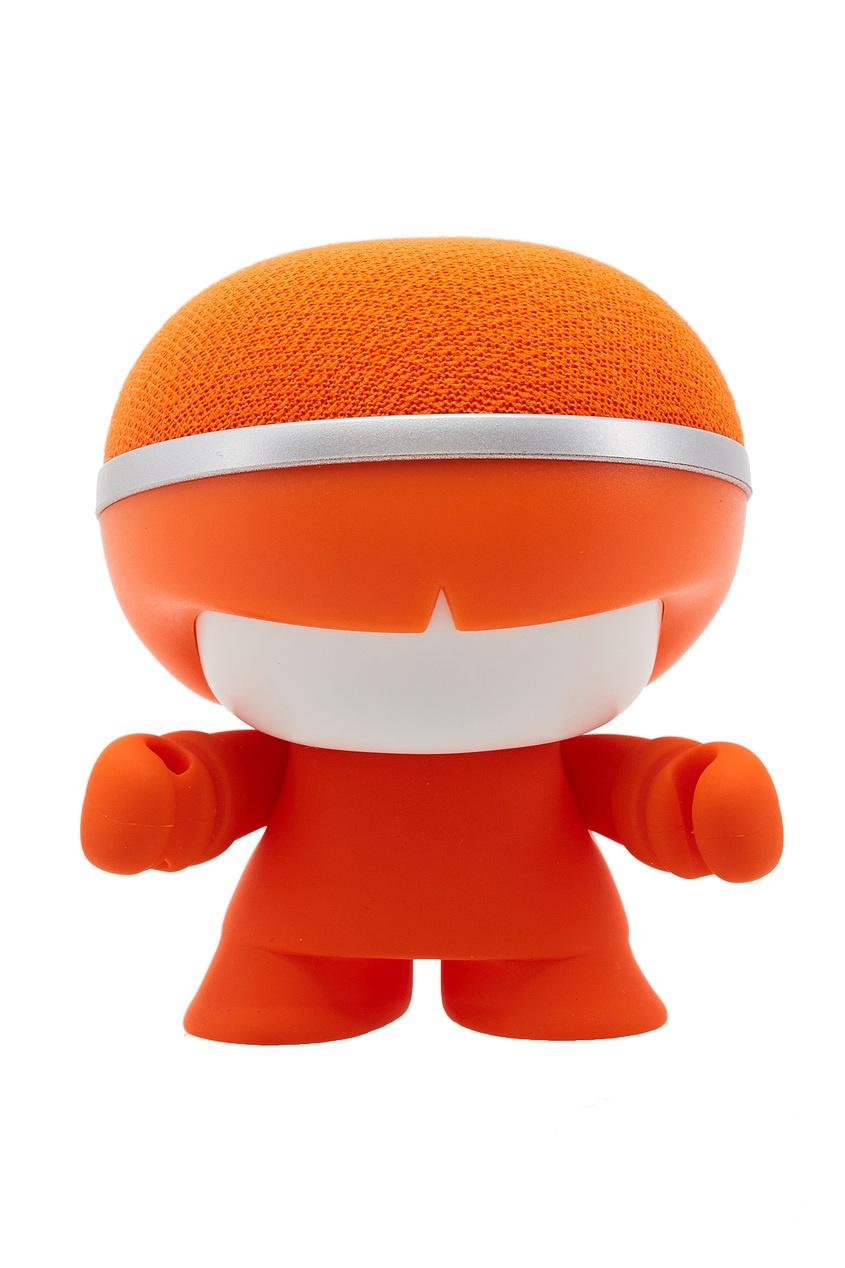 Аудиоколонка XBOY Mini оранжевая от XOOPAR