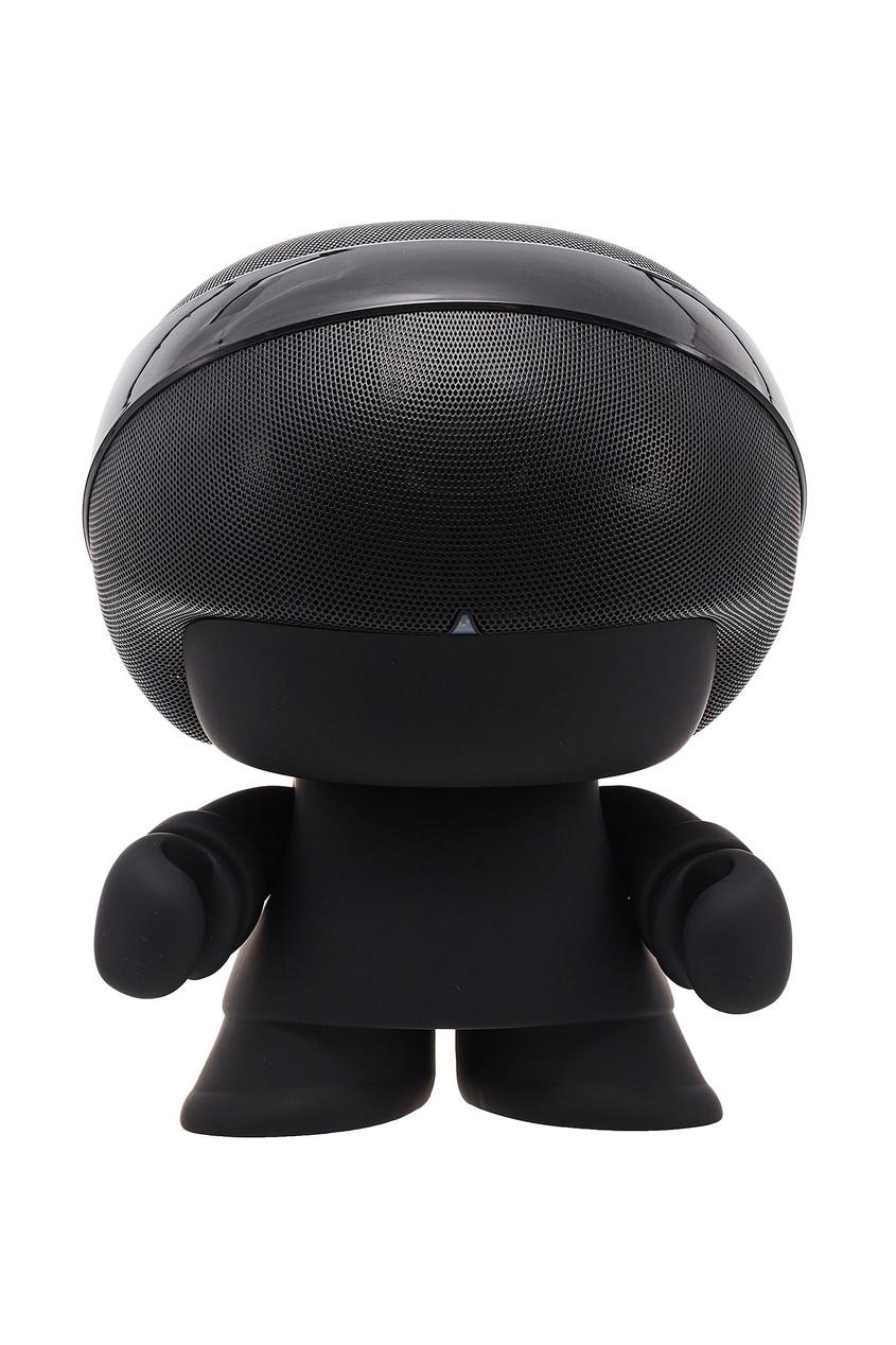 Черная аудиоколонка XBOY GRAND от XOOPAR