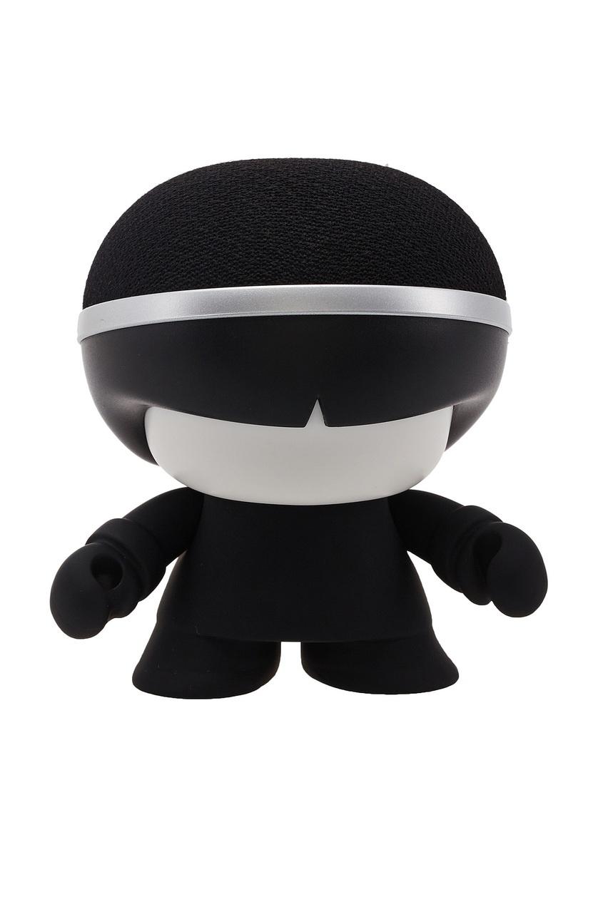 Аудиоколонка XBOY Mini черная от XOOPAR
