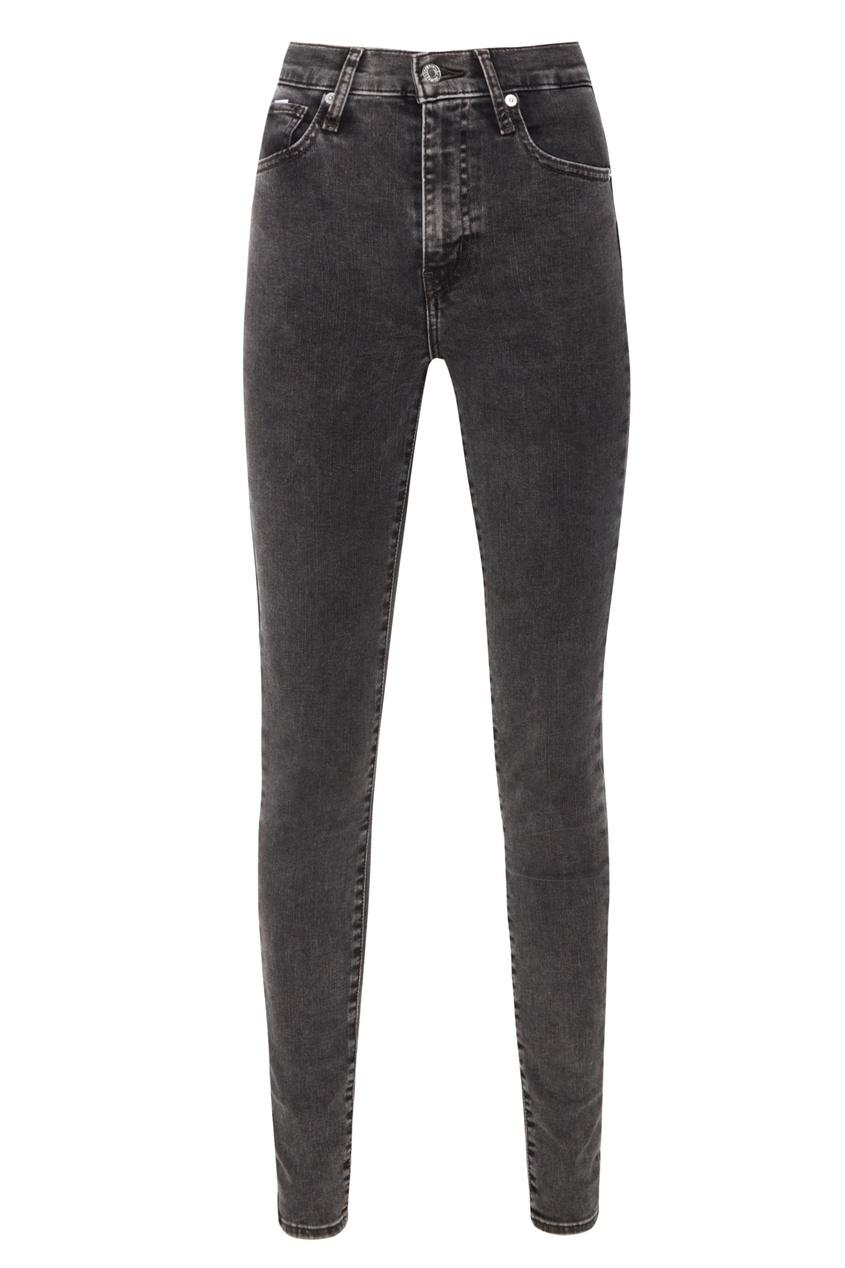 8aee9bda9e8 Темно серые джинсы Mile High Super Skinny купить в Новосибирске